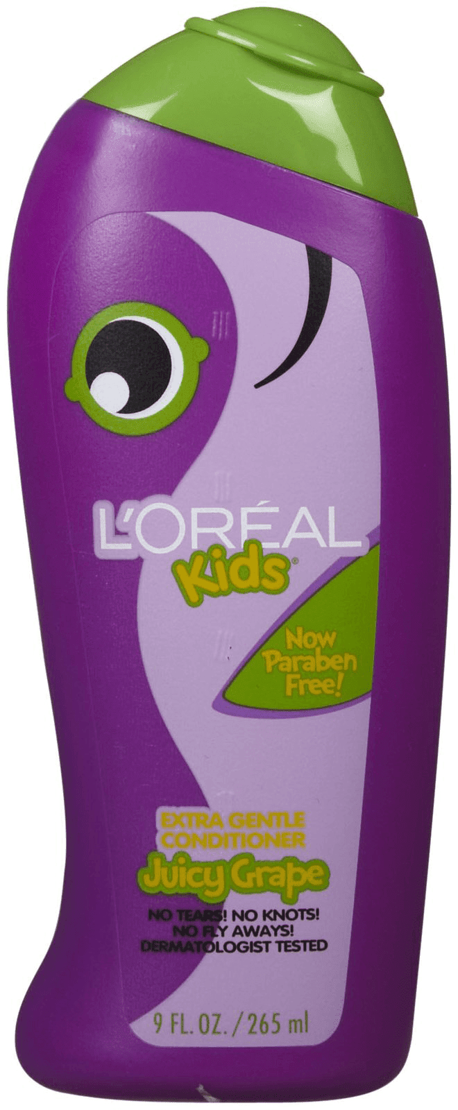 L'Oreal Kids Extra Gentle Grape