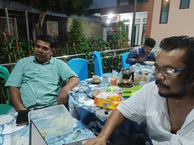 Ritas : Diduga Ada Oknum Perangkat Desa Masuk SK Tim Sebelah