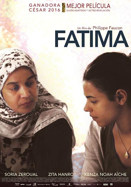 Cartel: Fatima