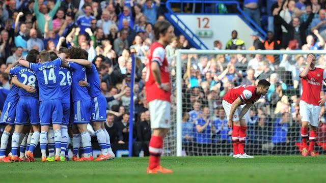 QUIZ: O que você sabe sobre Chelsea x Arsenal?