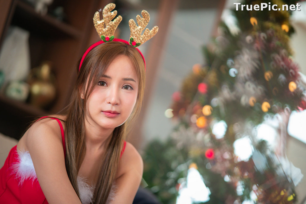 Image Thailand Model - Thanyarat Charoenpornkittada (Feary) - Beautiful Picture 2021 Collection - TruePic.net - Picture-81