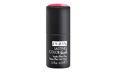 Lasting Color Shock Pupa