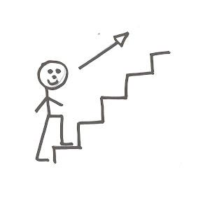 Mli laura kropman postma trapmodel for Trap naar boven