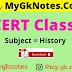 NCERT Class 6 History Book PDF