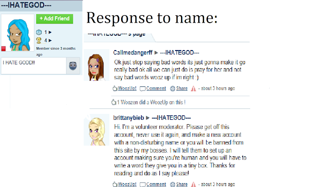 Girl usernames for dating sites