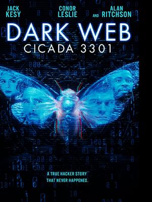 Dark Web Cicada 3301 2021