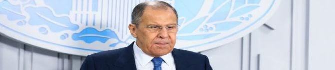 Russia Foreign Minister Lavrov To Visit India Next Week, Putin Could Follow For Annual Summit
