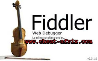 How to Make Fiddler Working 100% Fix