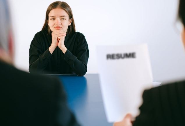 5 interview mistake , interview tips, job interview tips