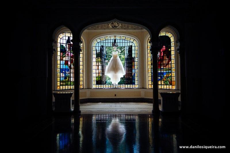 vestido - vestido noiva - making of - foto vestido - palacio dos cedros