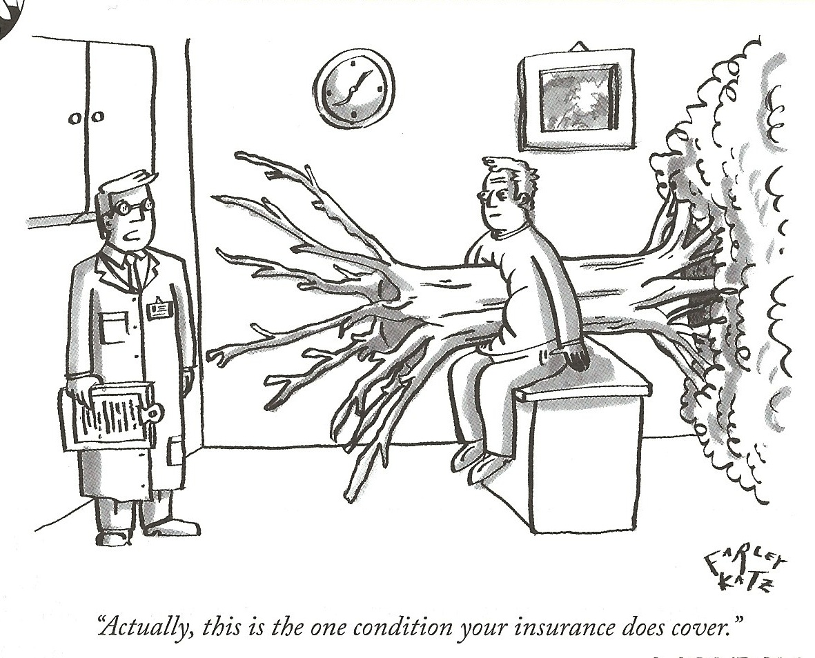 health care reform diagram