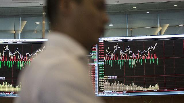 Tőzsde - Mérsékelt mínuszokban indult a kereskedés a főbb európai piacokon