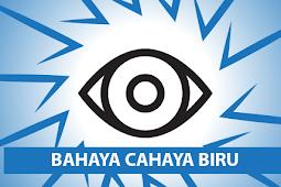 Cara Mengurangi Cahaya Biru Untuk Menjaga Kesehatan Mata