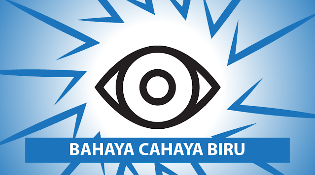 CAHAYA BIRU