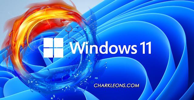 Windows 11 | Charkleons.com