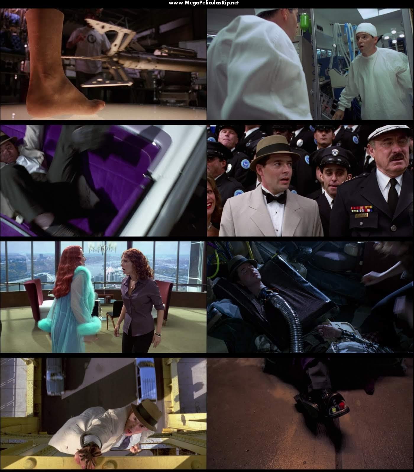 Inspector Gadget 1080p Latino