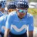 Valls, al suelo en el arranque de la Vuelta a Burgos