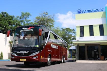 Sejarah Po Pandawa 87, Bus Kondang di sektor Pariwisata