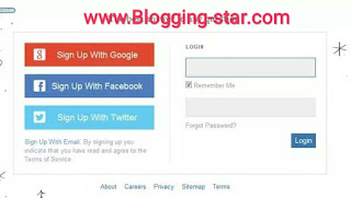 How to login Quora from Google account