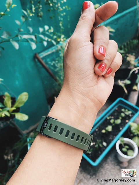realme band available in Shopee