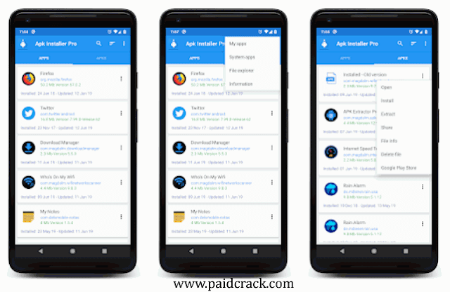 APK Installer Pro APK Latest