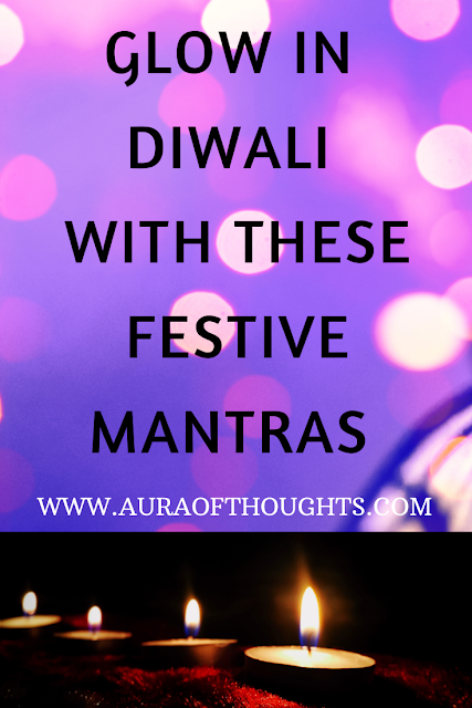 DiwaliMantras - AuraOfThoughts