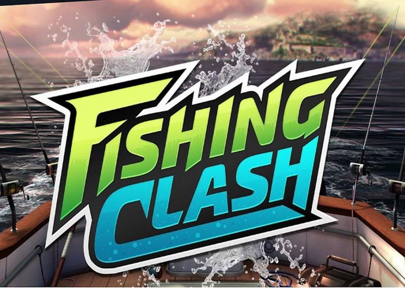 Подарочные коды Fishing Clash — июнь 2020 года