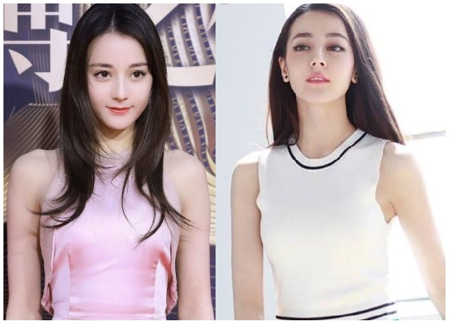 Dilireba: A Chinese Actress Who Doesn't Look Chinese. Find Out Her Uyghur Ethnicity