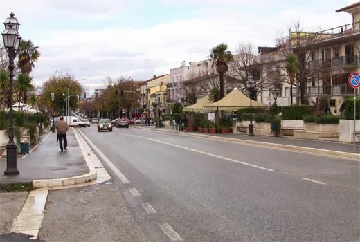 San Giorgio Del Sannio