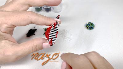 ücretsiz Nazo takı tasarım eğitimleri