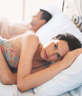 Bizarre side effect 1 in 100 people experience during sex