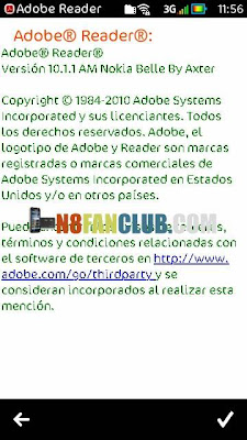 adobereader full version free download for nokia x6