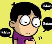 """""""Bersabar"""": Kultum Malam Ke 14 Ramadhan"""