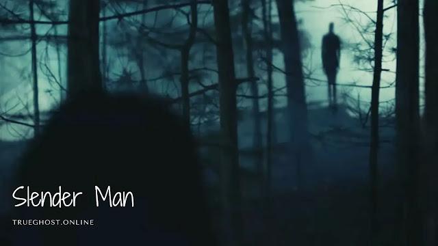 Slender Man The Original Adaptation