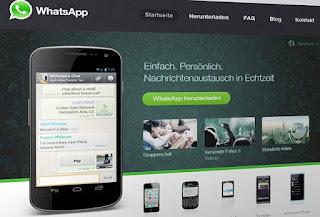 شرح استرجاع الرسائل المحذوفة من تطبيق واتساب WhatsApp