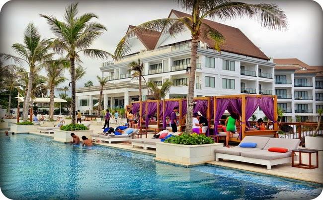 Tempat Nongkrong Keren Di Tepi Pantai Bali