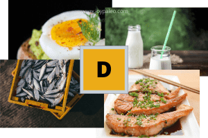 6 Healthy Foods High in Vitamin D