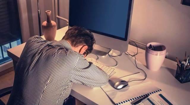 tips bekerja di rumah, online 24 jam