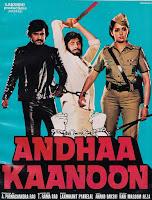 Andha Kanoon (1983) Full Movie Hindi 720p HDRip Free Download