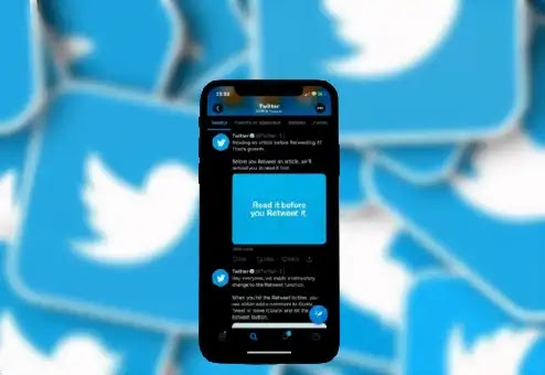 New Modified Version of Twitter Will be Released Soon