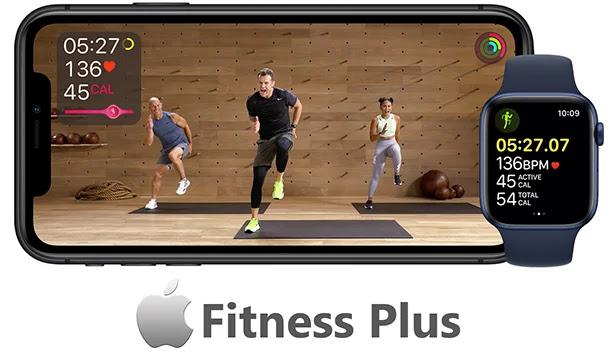 Apple Fitness Plus et comment l'utilisez-vous?