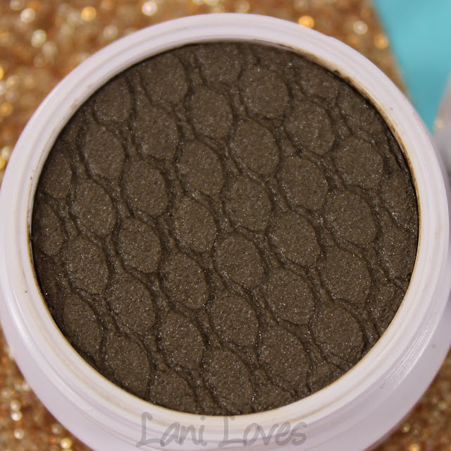 ColourPop Super Shock Shadow - Head Rush Swatches & Review