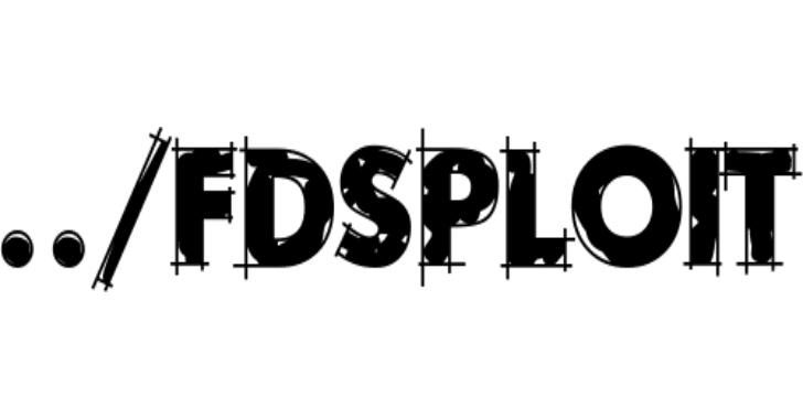 FDSploit : File Inclusion & Directory Traversal Fuzzing, Enumeration & Exploitation Tool