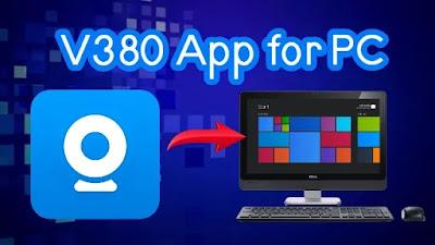 V380 for PC Download