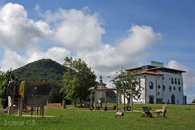 Centro de Biodiversidad de Euskadi - Torre Madariaga