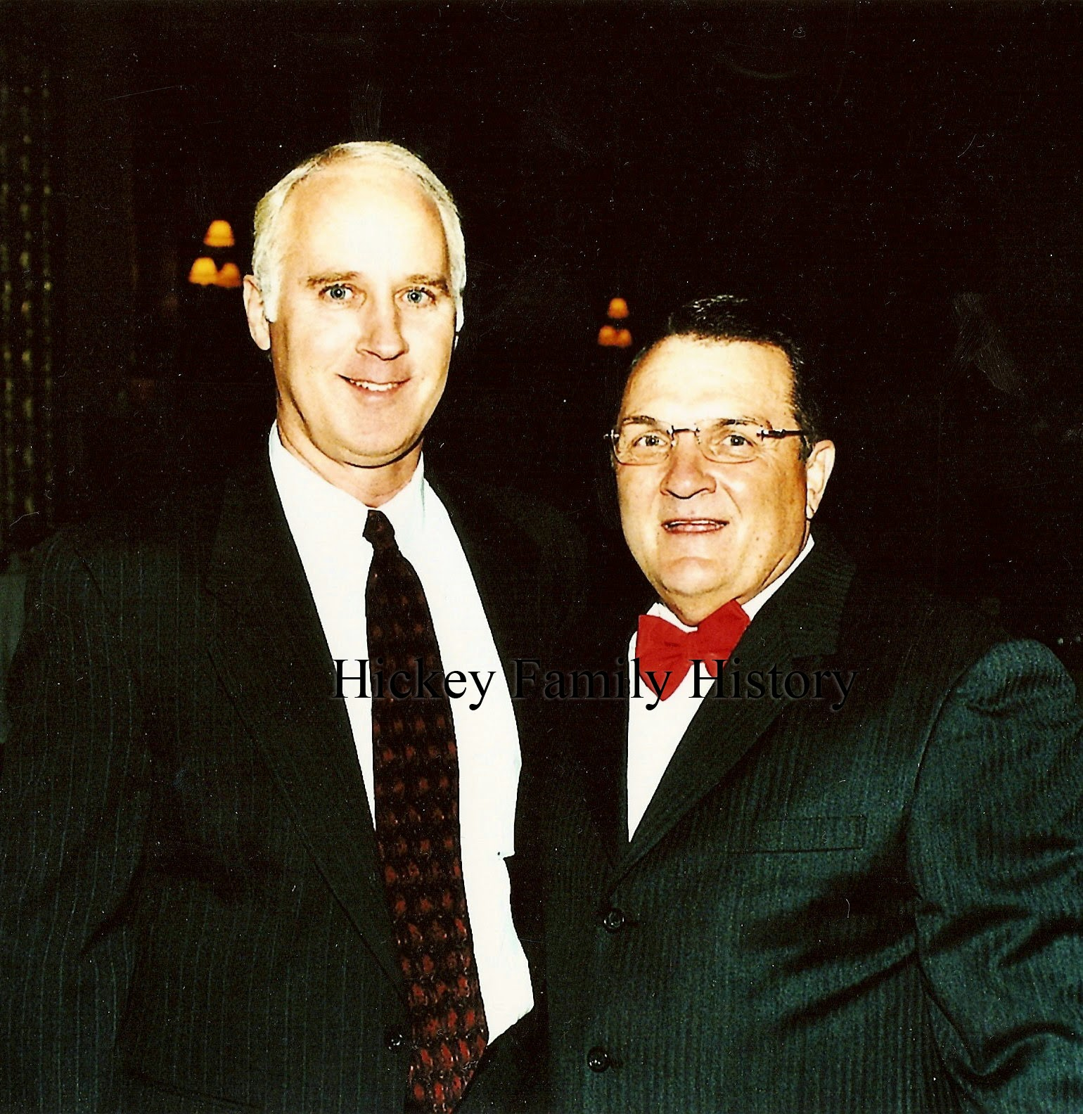 """8 Nov. 1975: The Sarb / Hickey Family's Role in the """"Rudy ..."""