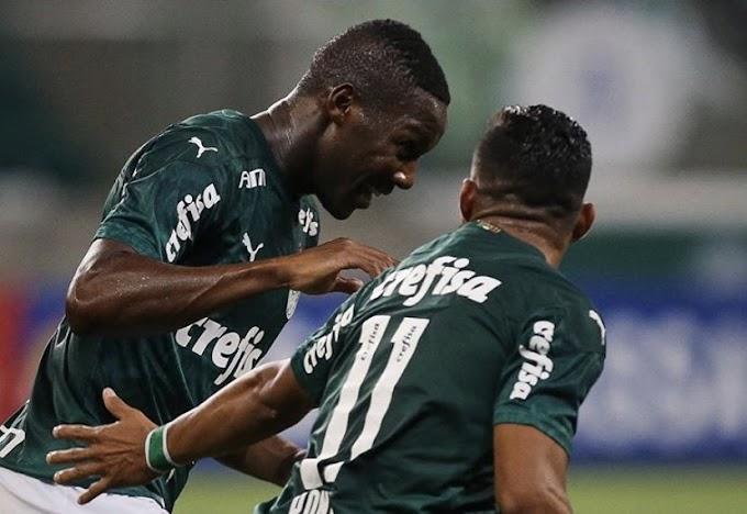Palmeiras bate a Ponte Preta por 1 a 0 e vai à final do Campeonato Paulista