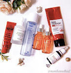 Review Empties Product