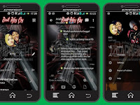 BBM MOD Tema Devil May Cry Based v2.13.1.14