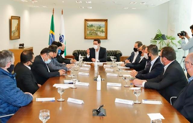 Com incentivo do Estado, Boticário terá operação de e-commerce no Paraná